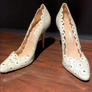 🔥💖 Oscar De La Renta Patent Leather Shoes 👠